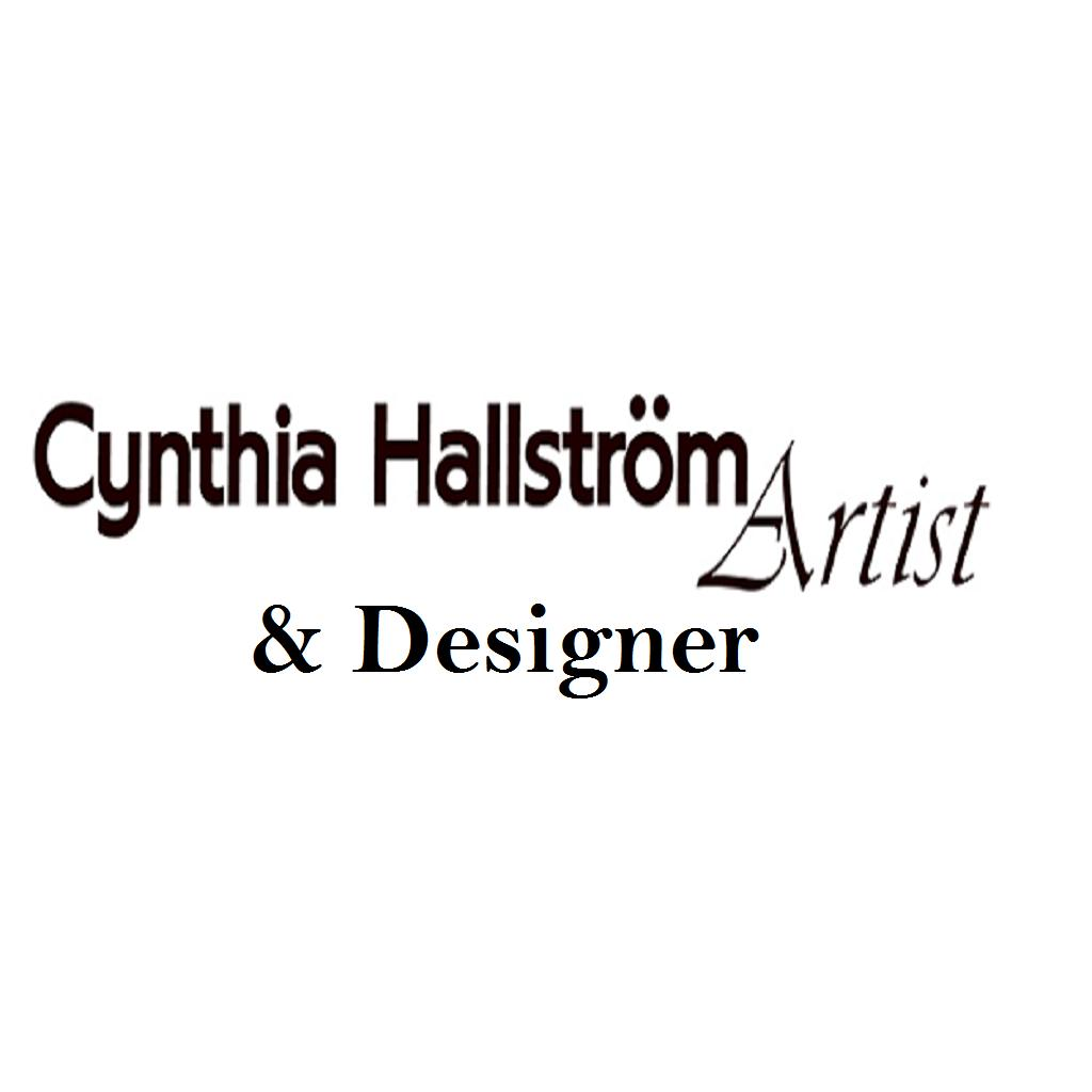Cynthia Hallstrom Artist poster