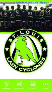 StLCyclones poster