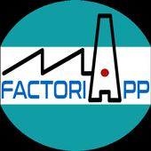 factoriapp icon