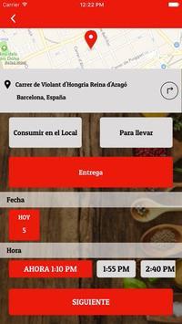 Casa Pueblo Barcelona screenshot 5