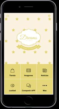 Dreams.Store poster