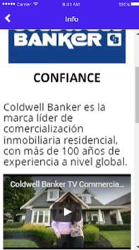 APPS PYMES CB CONFIANCE apk screenshot