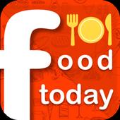 FoodToday icon