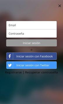 Tu-app-Bcn screenshot 1