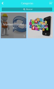 Tu-app-Bcn screenshot 2