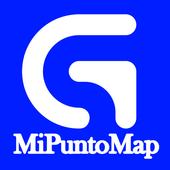 MiPuntoMap Guadalajara icon