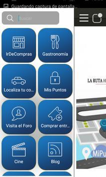 MiPuntoMap Guadalajara screenshot 1