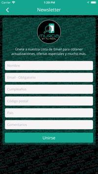 Murcia en tu Móvil screenshot 2