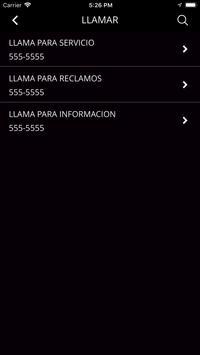 Taxi screenshot 2