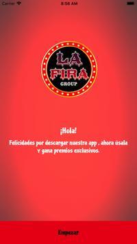 La Fira Group स्क्रीनशॉट 1