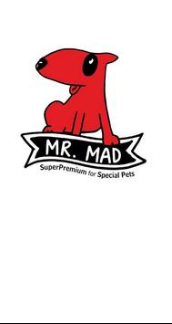 Mr.Mad poster