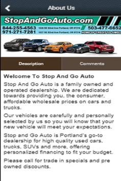 Stop And Go Auto >> Stop And Go Auto For Android Apk Download