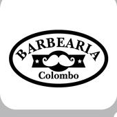 Barbearia Colombo icon