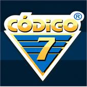 Codigo7 icon