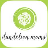 Dandelion Moms icon