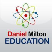 Daniel Milton Education icon