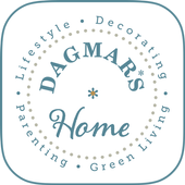 DAGMAR'S Home icon