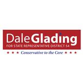 Dale Glading 아이콘
