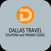 Dallas Travel Coupons-Im In icon