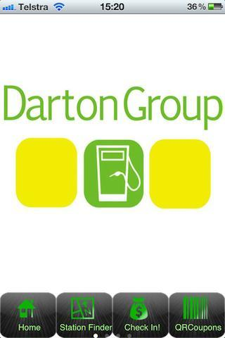 Darton Group poster