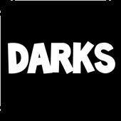 Darks garments icon