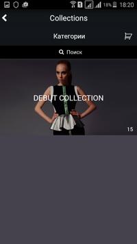 Darks garments screenshot 3