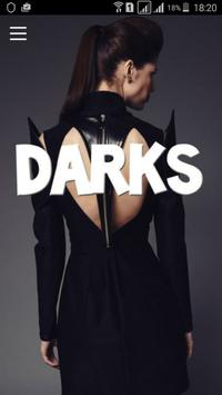 Darks garments poster