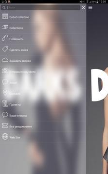 Darks garments screenshot 5