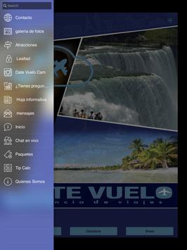 Date Vuelo. apk screenshot