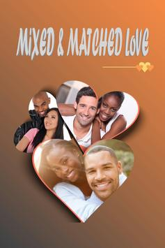 Mixed & Matched Love poster