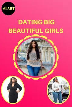 Dating Big Beautiful Girls poster