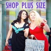 Shop Plus Size icon