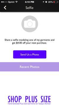 Shop Plus Size apk screenshot