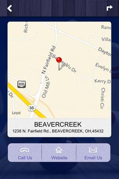 Dayton Bowling BeaverVu PlaMor screenshot 2