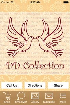 DD Collection poster