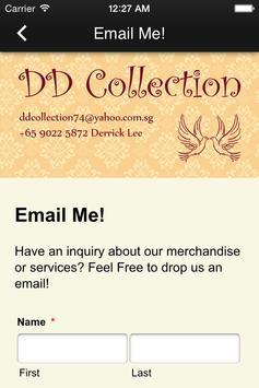 DD Collection screenshot 1