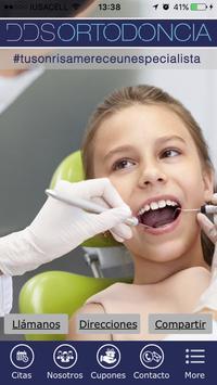 Ortodoncia poster