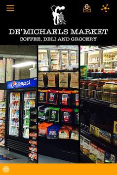 De Michaels Market screenshot 4