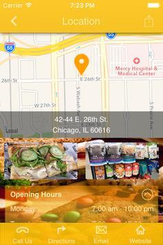De Michaels Market apk screenshot