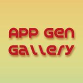 App Gen Saloon icon