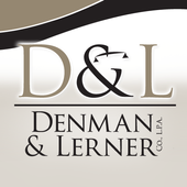 Denman & Lerner Law icon