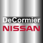 De Cormier Nissan icon