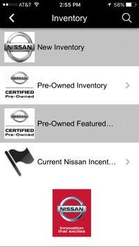De Cormier Nissan apk screenshot