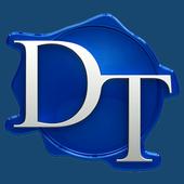DedicatoTur icon