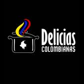 Delicias Colombianas (DELICOL) icon