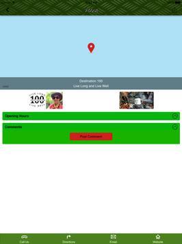 Destination 100 apk screenshot