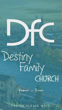 Destiny Family Church, Verona apk screenshot