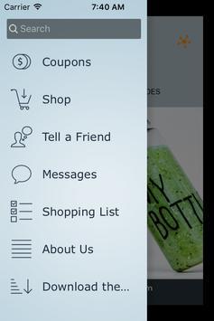 Detox Kits Coupons - I'm In! apk screenshot