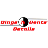 Dings, Dents, and Details icon