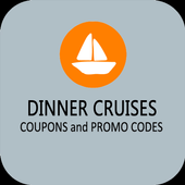 Dinner Cruises Coupons - ImIn! icon